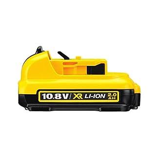 DEWALT DCB – Batería carril XR Li-Ion