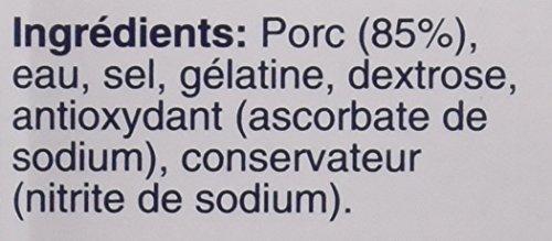 Tulip Noix d'Épaule Cuite Choix Désossée 340 g