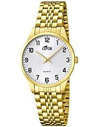 Lotus 15886 1 - Reloj de cuarzo para mujer b96eb132fdd4