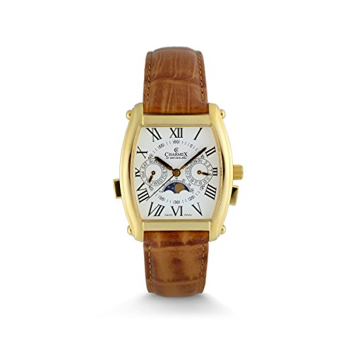 Charmex Lucerne Men's Quartz Watch 2005