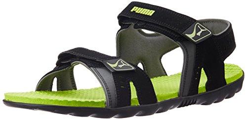 Puma-Unisex-Silicis-Buck-DP-Rubber-Athletic-Outdoor-Sandals