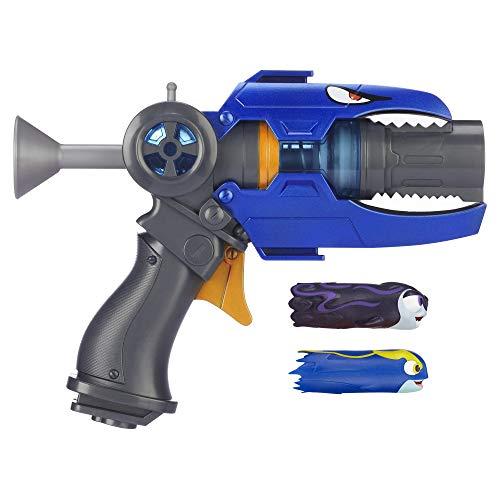 Slugterra 51633 / 74879  - Juego de Disparos, modelos aleatorios
