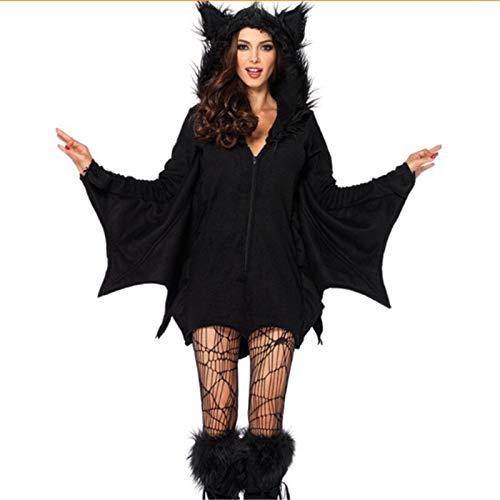 - Sexy Fledermaus Mädchen Kostüme