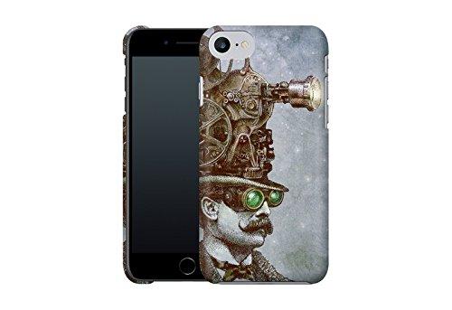 Handyhülle mit Film & Fantasy-Design: iPhone 7 Hülle / aus recyceltem PET / robuste Schutzhülle / Stylisches iPhone 7 Case - Apple iPhone 7 Schutzhülle: Ambrosia Unicorn von Marcos Chin The Projectionist von Eric Fan