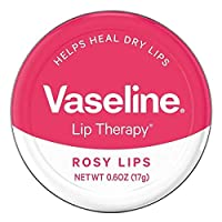 Vaseline lip therapy, Rosy Lips 17g