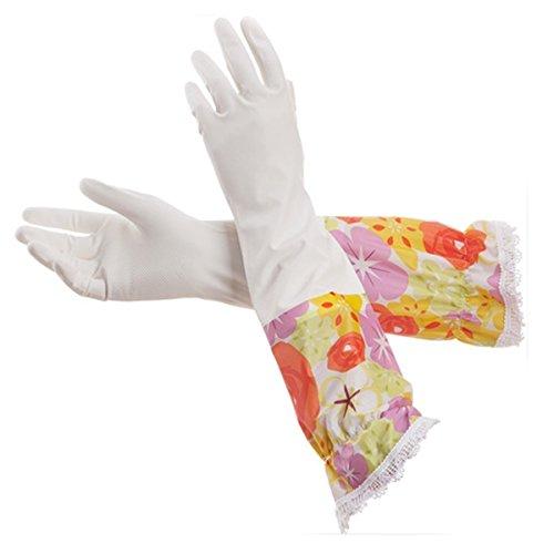 lucky-will-impermeable-motif-a-pois-floral-ruffles-gants-de-nettoyage-en-caoutchouc-gants-menagers-d