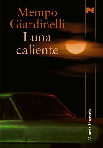 Luna Caliente [Pdf/ePub] eBook