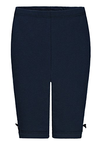 Kanz Mädchen Leggings 1832806, Blau (Dress Blue 3043), 86