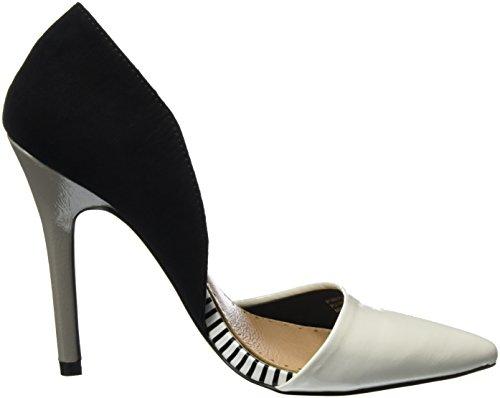 Miss KGAndi 2 - Scarpe con Tacco Donna Black (Black/Comb)