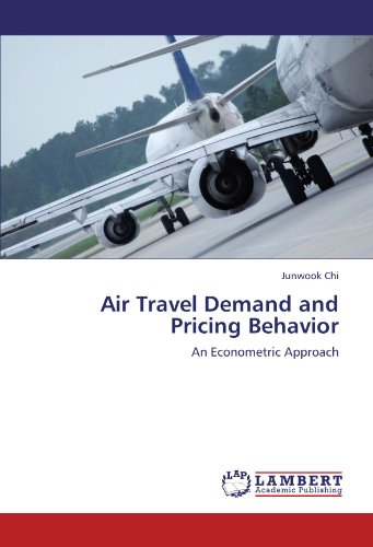 Air Travel Demand and Pricing Behavior: An Econometric Approach