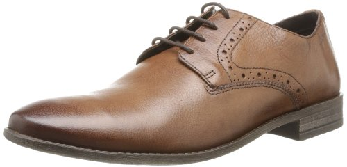 Clarks  Chart Walk,  Scarpe stringate uomo Marrone (Tan Antique)