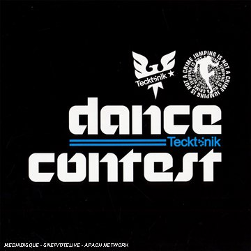 tecktonik-dance-contest