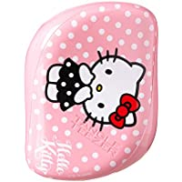 Tangle Teezer, Cepillo para el cabello Hello Kitty (color rosa)