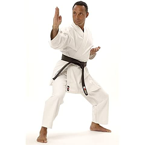 Gi for Karate & Aikido - 11 oz Middleweight Cloth - All sizes