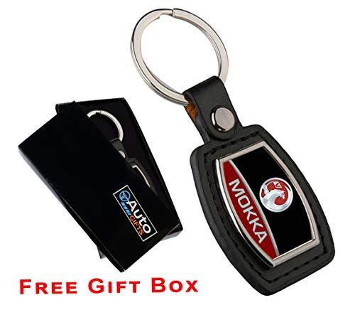 Cargifts Schlüsselanhänger für Opel Mokka Auto