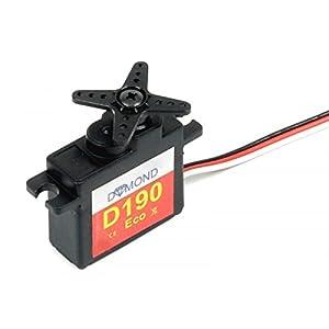 T2M - Accesorio para radiocontrol (TD190)