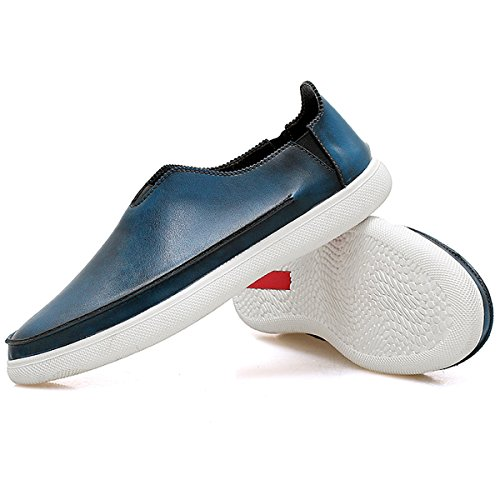 Miyoopark , Basses homme Style1-Blue