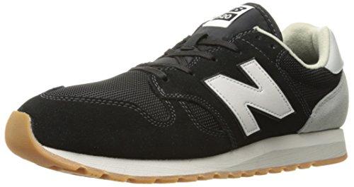Zapatillas New Balance – 520 Lifestyle Negro/Gris/Blanco Talla: 43