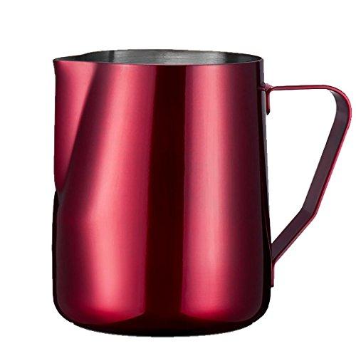 XL-4-Poussin-inox Coupe du pot de café fantaisie coupe lait pot 1000ml , 1l