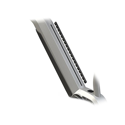 Haibike Modular Rail System MRS Gummiabdeckung -