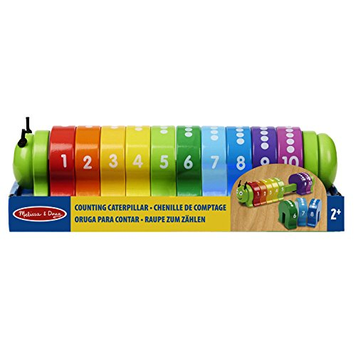 melissa-doug-counting-caterpillar-classic-wooden-toy-with-10-colorful-numbered-segments