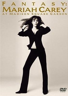 Mariah Carey: Fantasy - Mariah Carey At Madison Square Garden [DVD] [2004]
