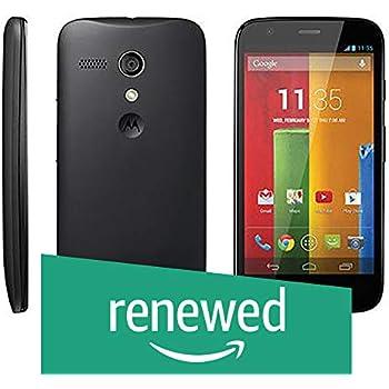 Motorola XT1068 2nd Gen (Black): Amazon in: Electronics