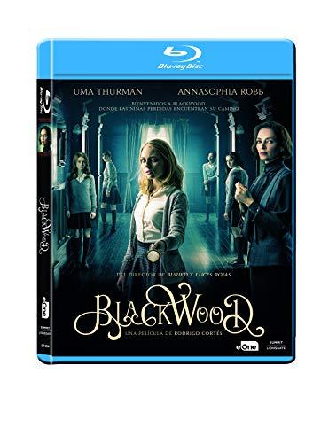 Blackwood Blu-Ray [Blu-ray]