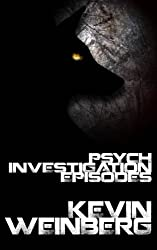 Psych Investigation Episodes: Episode I (English Edition)