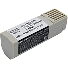 Replacement Rechargeable Battery Pack PURE Charge PAK A1 for PURE ONE Mi Radio