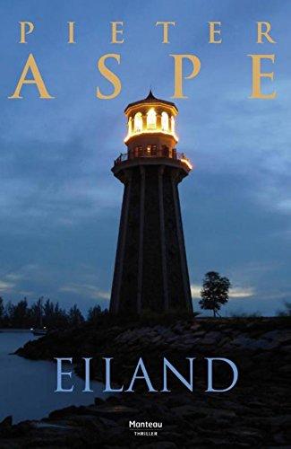 Eiland (Aspe) (Dutch Edition)