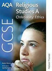 AQA GCSE Religious Studies A - Christianity: Ethics