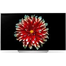 LG OLED55C7T 139 cm (55 inches) 4k Ultra Smart HD OLED TV (Black)