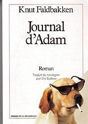 Le journal d'Adam