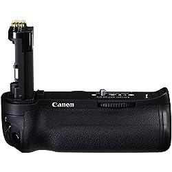 Canon BG-E20 Poignée pour Appareil Photo Reflex Canon EOS 5D Mark IV BG-E20 Noir