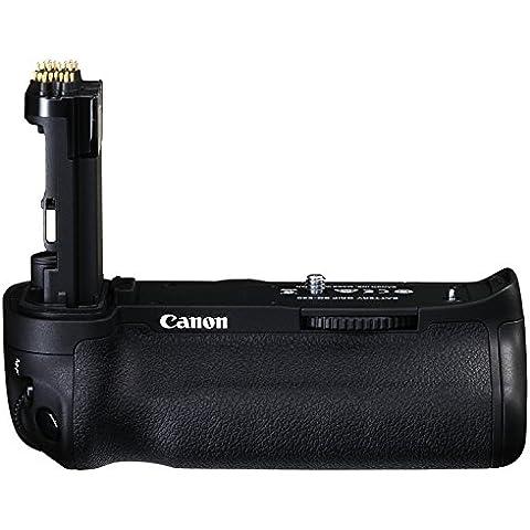 Canon BG-E20 - Empuñadura para cámara Réflex Canon EOS 5D Mark IV BG-E20, negro