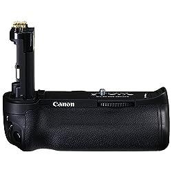 Canon Bg-e20 Handgriff Für Dslr-kamera Canon Eos 5d Mark Iv, Schwarz