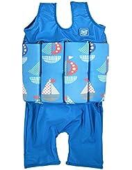 Splash About Jungen Short John Float Anzug