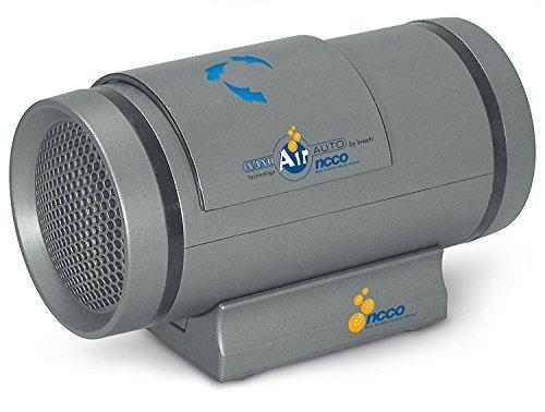 Unbekannt - Nano ionizador de Aire purificador de Aire Auto 12v