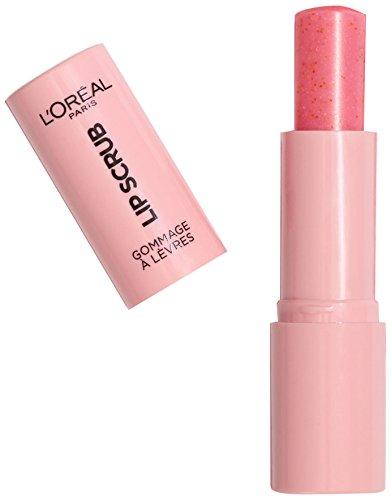 L'Oréal Paris Scrub Labbra, Esfoliante, Nutriente, 02 Berry Blast
