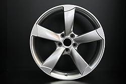 Original Audi A3 S3 8P RS3 Single Rim 8P0601025DA Rotor 19 Inch 292-E1075