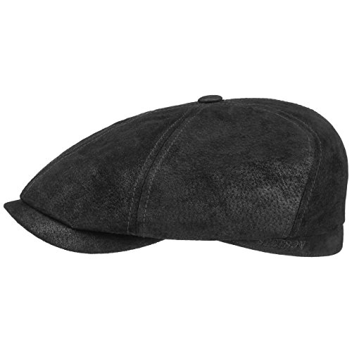 lanesboro-leather-flat-cap-stetson-leather-cap-antique-leather-m-56-57-black