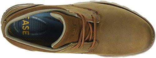 Caterpillar Herren Elude WP Chukka Boots, Braun Braun (Mens Brown Sugar)