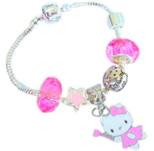 treasured-charms-beads-hello-kitty-dreams-do-come-true-braccialetto-rosa-placcato-argento-colore-ros