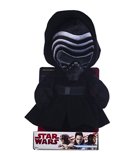 Star Wars Kylo Ren Soft Toy