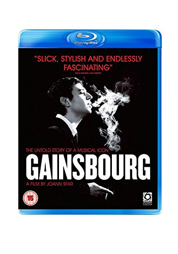 Bild von Gainsbourg [Blu-ray] [UK Import]