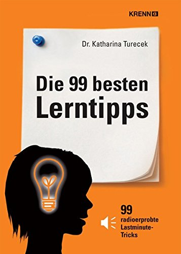 Preisvergleich Produktbild Die 99 besten Lerntipps
