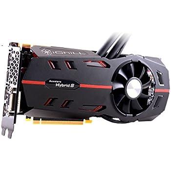 Inno3D N97V-1SDN-M5DSX GeForce GTX 970 4GB GDDR5 - Tarjeta ...