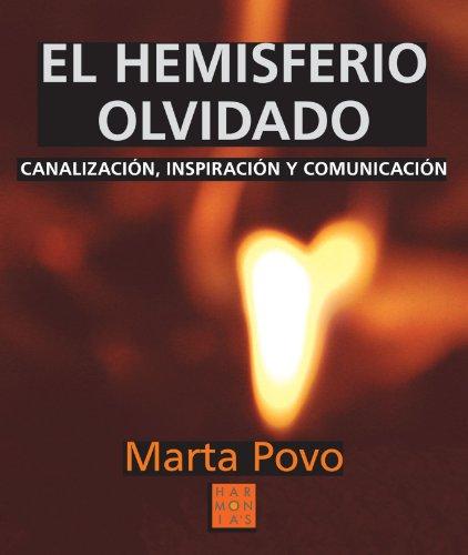 El Hemisferio Olvidado por Marta Povo