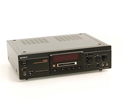 Sony MDS JA-3 ES MD-Rekorder